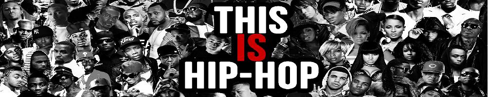 Rap, Reggae & Hip-Hop